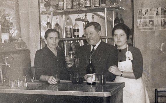 Obitelj Greblički Ventek otvara gostionicu
